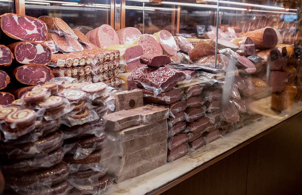 The Istanbul Butchers, Kadıköy, Fenerbahçe, Istanbul