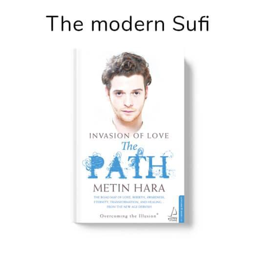 Metin Hara's book called The Path