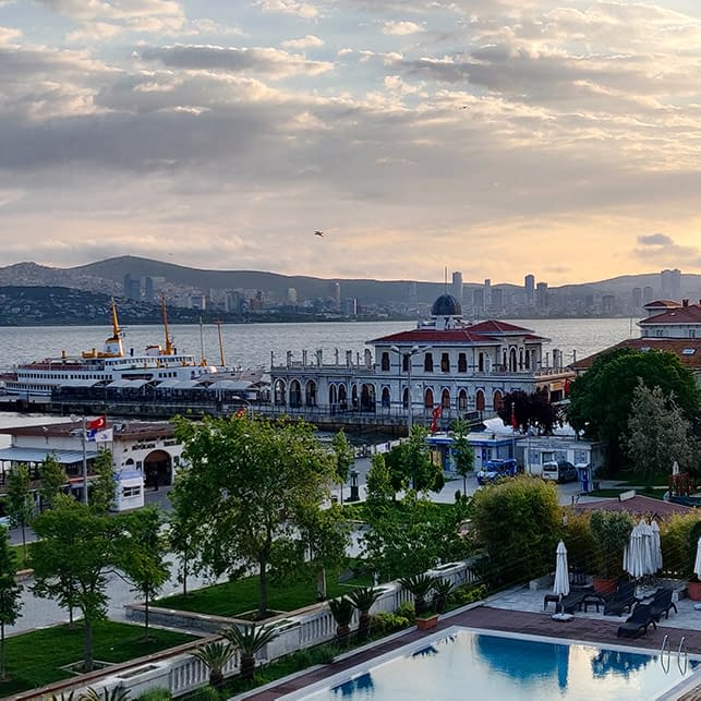 Princes' Islands Istanbul
